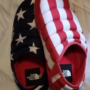 The North Face House Slippers